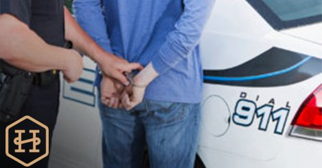 Seven Things to Do to Not Make Your Arrest Worse