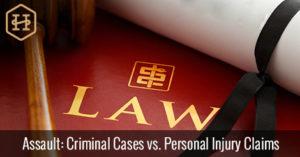 Assault Case